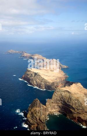 Porto Santo Islands - Stock Photo