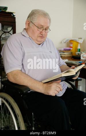 Brain Activity While Reading Stock Photo 94079066 Alamy