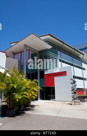 Griffith University, Brisbane, Queensland - Stock Photo