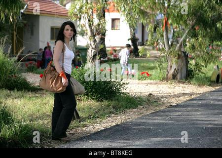 JULIETTE BINOCHE DISENGAGEMENT (2007) - Stock Photo