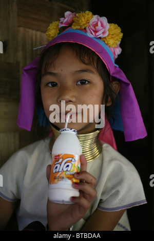 thai drink - Stock Photo