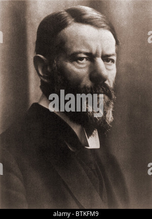 max weber 1864 1920 Max weber (1864-1920) max weber is one of the best known figures in sociological theory weber was committed to the study of causality, the probability that an event.