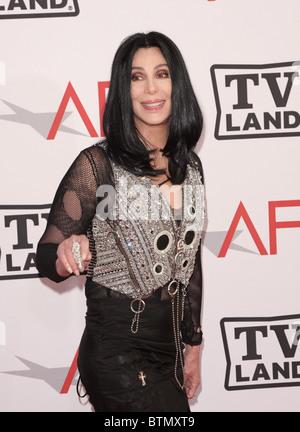 TV Land Presents: The AFI Life Achievement Awards Honoring Mike Nichols - Stock Photo