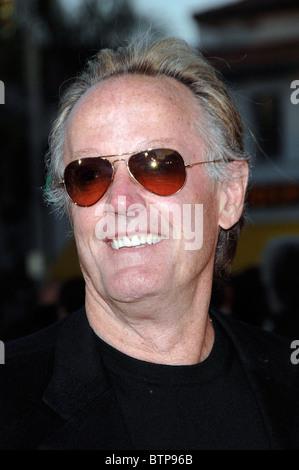 Premiere of PUBLIC ENEMIES - 2009 Los Angeles Film Festival - Stock Photo
