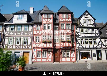 brustungsgelander germany hesse wetzlar jerusalemhaus building facade stock photo ideas of reference thought process