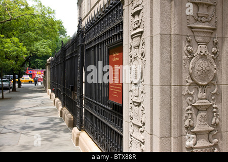 Frick Collection - Stock Photo