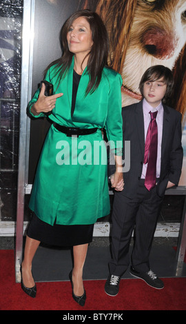 WHERE THE WILD THINGS ARE Premiere - Stock Photo