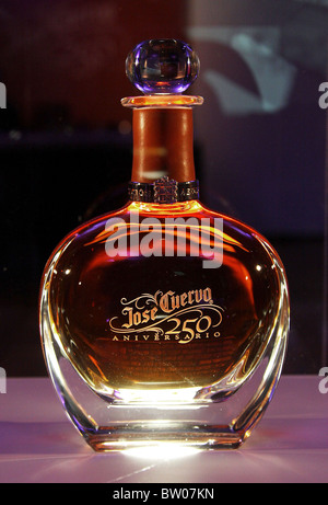 Jose Cuervo Tequila 250th Anniversary Party - Stock Photo
