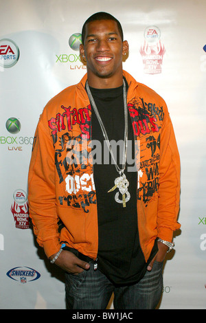 Madden Bowl XIV and NFL TOUR After Party hosted by Xbox 360 - Stock Photo