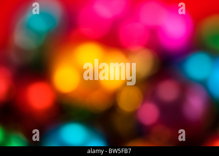 abstract colourful background - Stock Photo