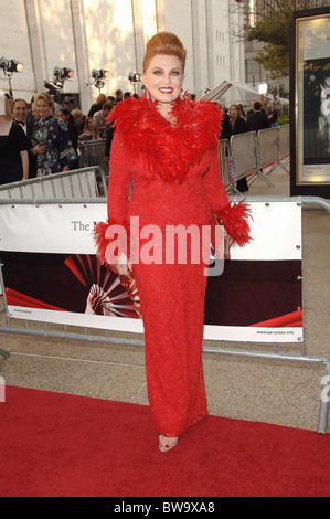 Madama Butterfly by Metropolitan Opera Opening Night Gala - Stock Photo