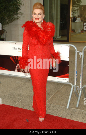Metropolitan Opera Opening Night Gala of Madama Butterfly - Stock Photo
