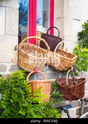 weaved Baskets, basket Weaving in Philippines is traditional the ...