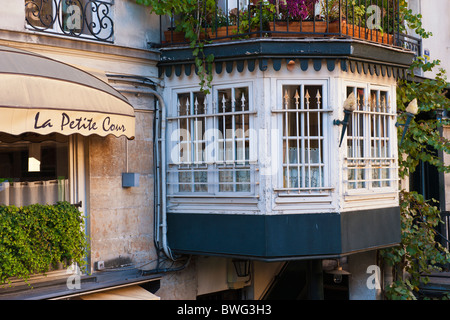 France paris fancy french restauran la tour d 39 argent - La petite cuisine a paris ...