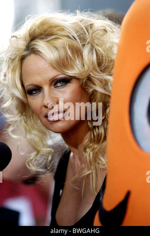 Comedy Central Roast of Pamela Anderson (2005) - imdb.com