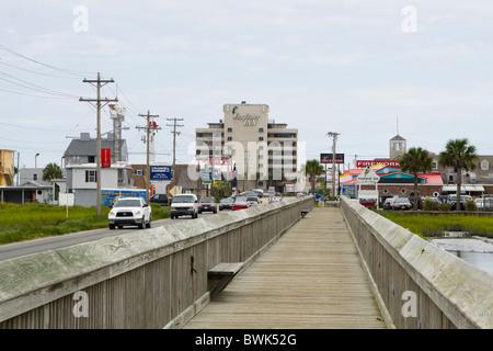 Atlantic Ave Garden City Beach Sc