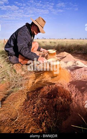 Australian geologists - snipview.com
