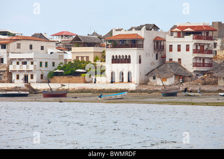 Lamu Island, Kenya - Stock Photo