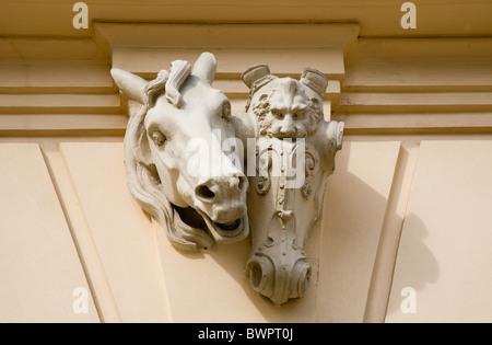 AUSTRIA Vienna - Stock Photo