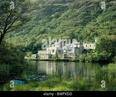IRELAND County Galway Connemara - Stock Photo
