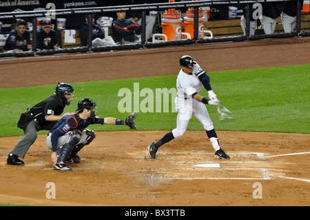 Alex Rodriguez, New York Yankees - Stock Photo