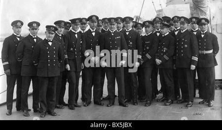 transport / transportation, navigation, warships, Germany, Reichsmarine 1922 - 1935, light cruiser Emden, launched - Stock Photo