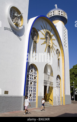 Acapulco City, State of Guerrero, Mexico, North America - Stock Photo