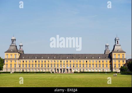 University of Bonn, Bonn, North Rhineland Westphalia, Germany, Europe - Stock Photo
