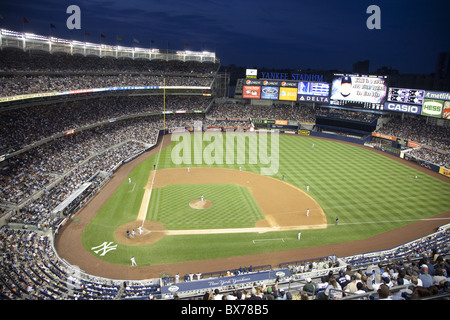 The history of the new york yankees in united states