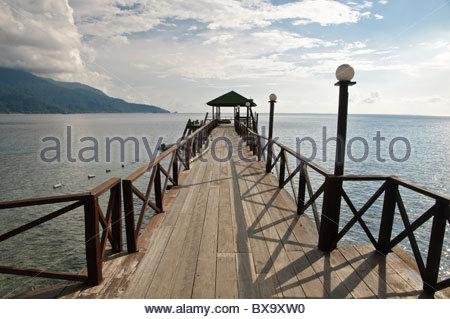 Panuba Inn Resort Tioman Island