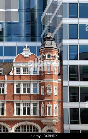 Modern Architecture London England