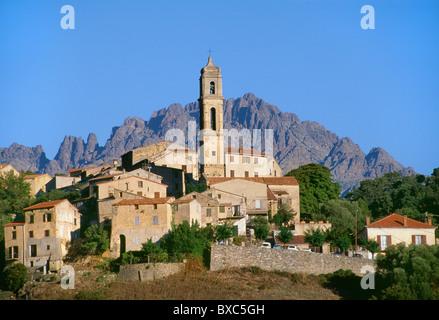France, Corsica, Haute-Corse, Soveria