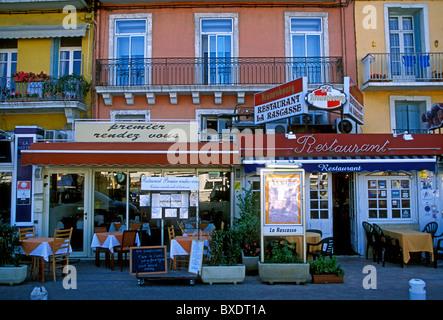 Restaurant Quai De La Rive Neuve Marseille