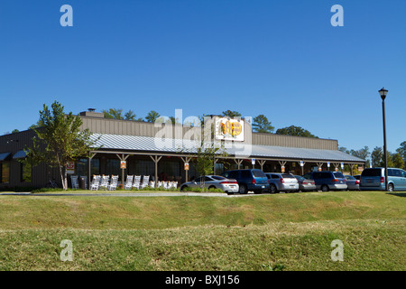 Cracker Barrel Restaurant West Palm Beach Florida