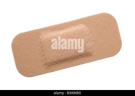 Band aid bandage - Stock Photo