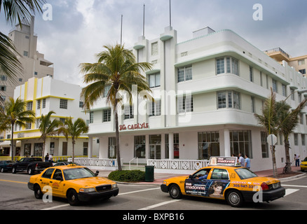 Miami South Beach Taxi To Airport