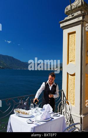 Hotel Victoria Varenna Lake Como