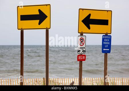 street signs usa