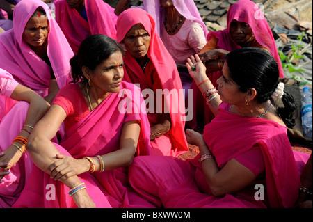 Gulabi Women The Corruption Of Women In