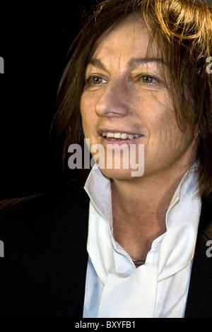 Gianna Nannini, Milan 2011 - Stock Photo