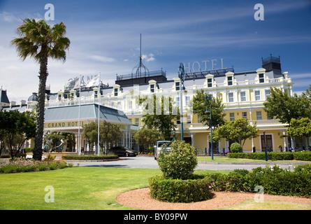 grand west casino hotel cape town