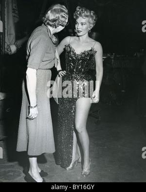 zsa zsa gabor actress 1954 stock photo 31281826 alamy