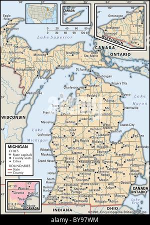North America USA Michigan Dearborn Greenfield Village