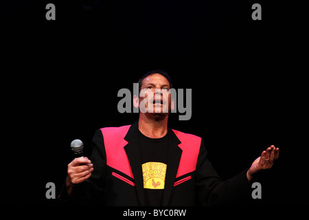 Showaddywaddy Stock Photo 105981257 Alamy