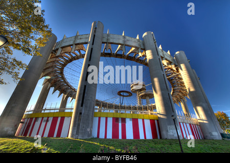 New York Worlds Fair 1964 1965 Stock Photo Royalty Free Image 1468348 Alamy