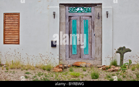 weathered wood wall panels old wood panels horizontal green painted wooden panels close up
