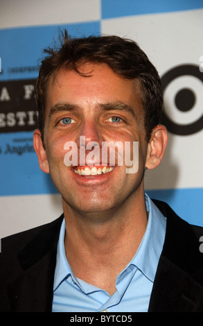 Scott Prendergast   2007 LA Film Festival - World Premiere of 'Kabluey' held at the Mann Festival Theatre Westwood, - Stock Photo