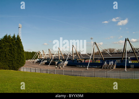 crystal palace centre athletics track stand stock photo. Black Bedroom Furniture Sets. Home Design Ideas