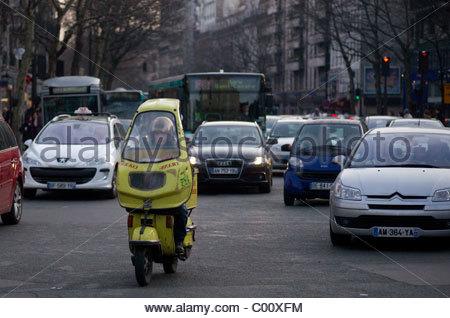Car Rental Paris Near Gare Du Nord