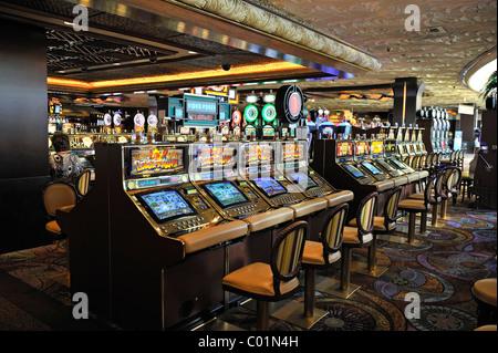 Hotel Mirage Las Vegas Sterne